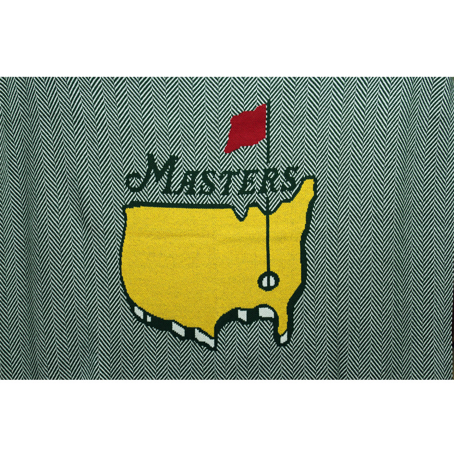 Masters Luxury Knit Blanket