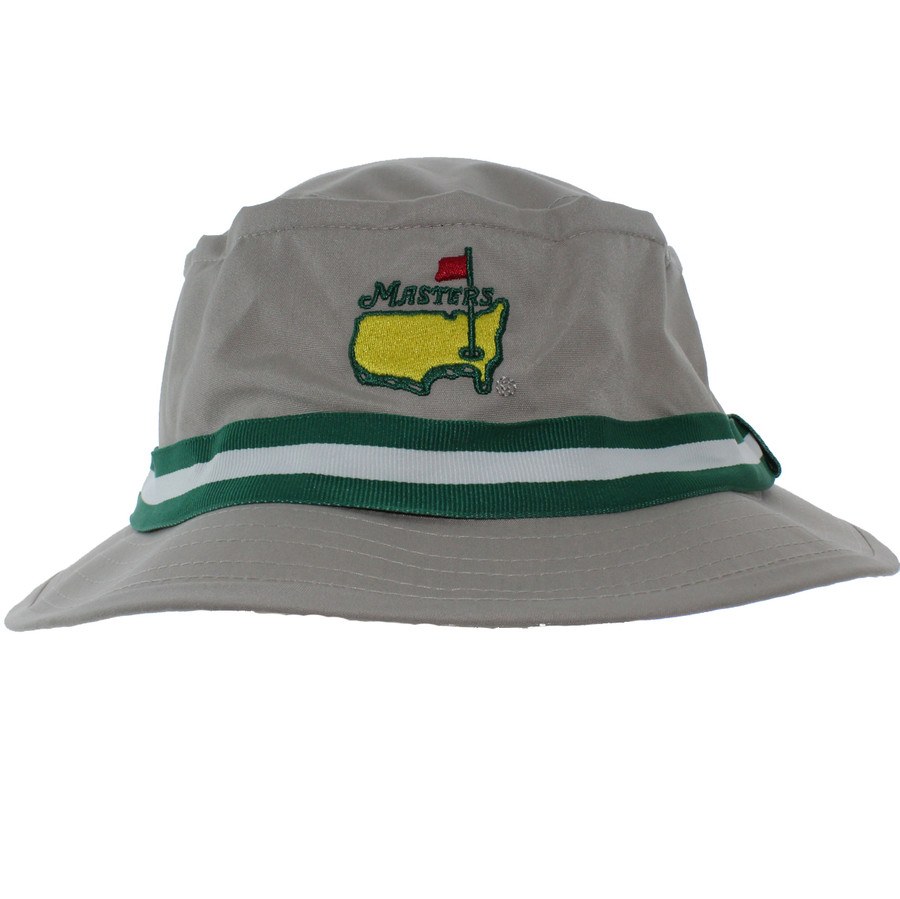 Masters Stone Bucket Hat