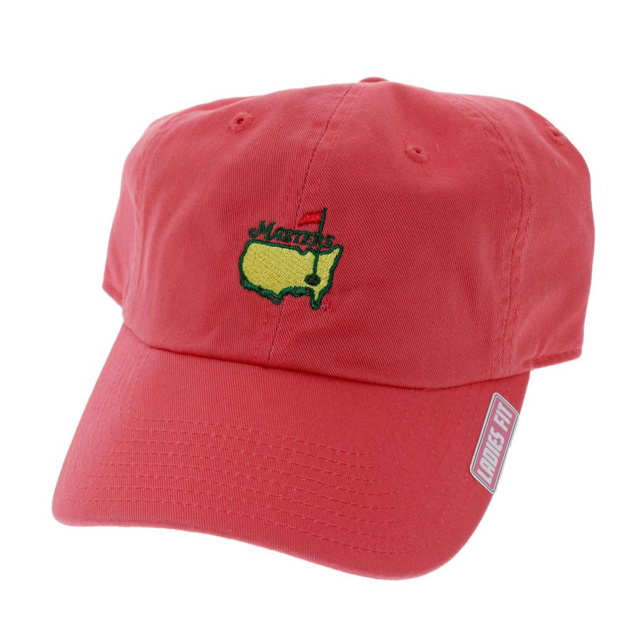 Masters Ladies Coral Hat