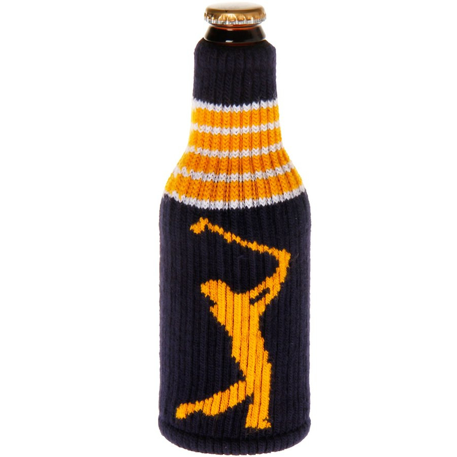 THE PLAYERS 12 oz Bottle Knit Koozie