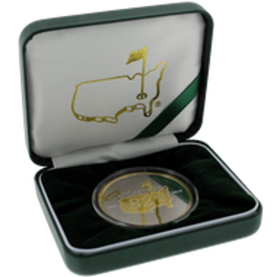 2019 Masters Tournament Collectors Coin - Limited to 500