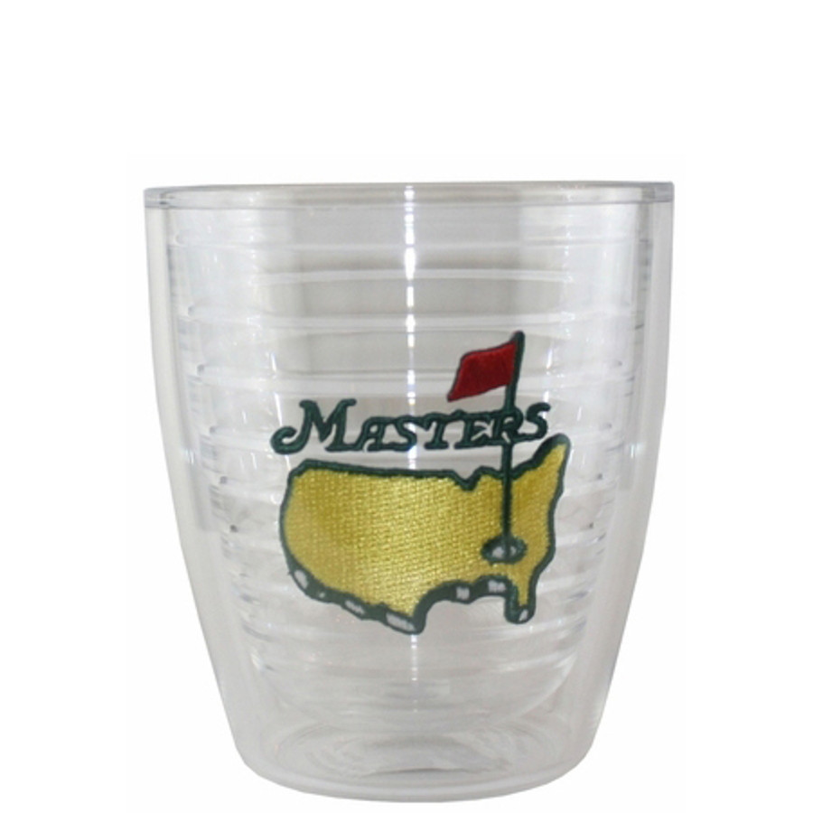 Masters 12 oz Tervis Insulated Tumbler