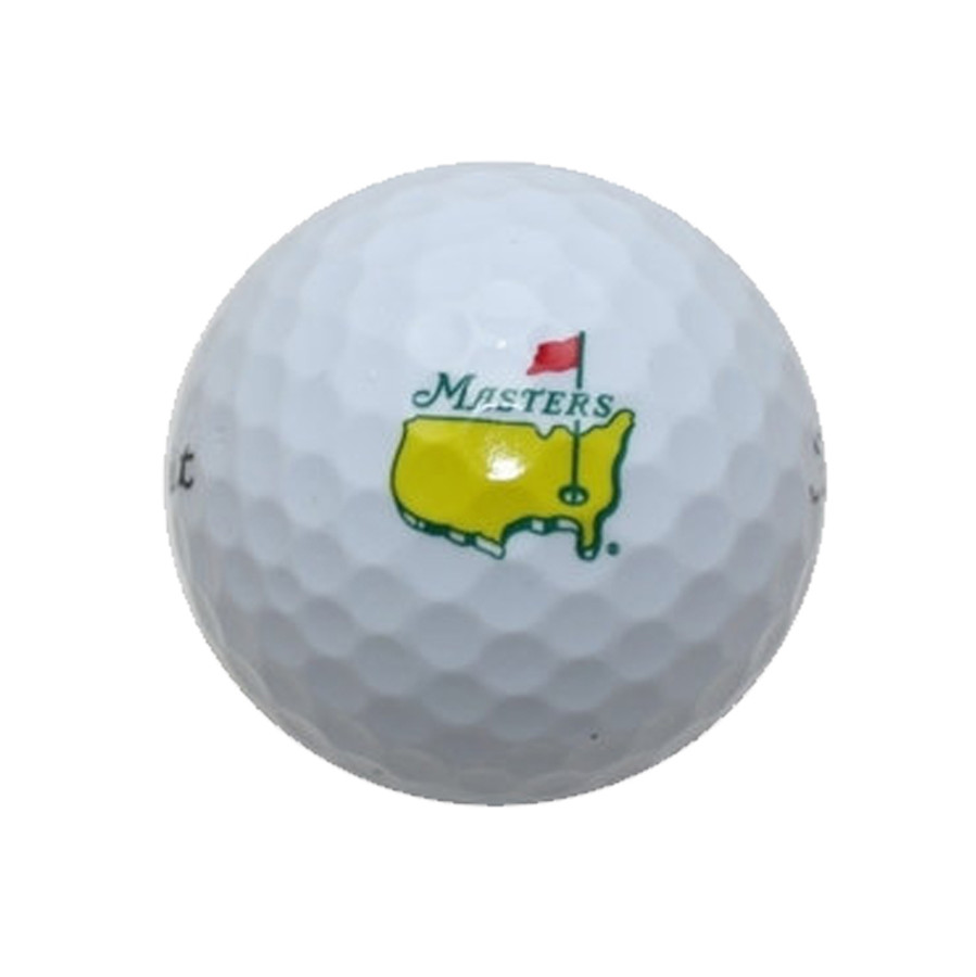 Masters Golf Ball - Velocity - Single Ball