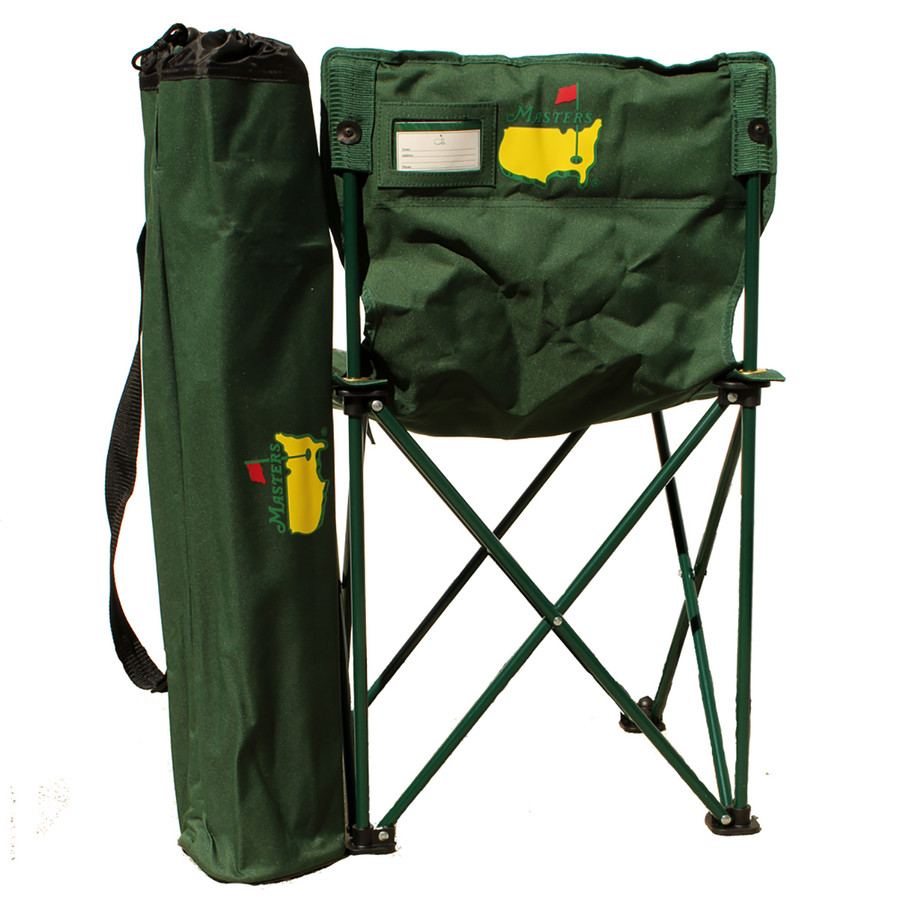 Masters Tournament Folding Chair