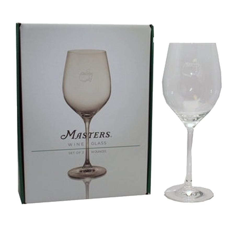 Masters Wine Glasses - Set of 2