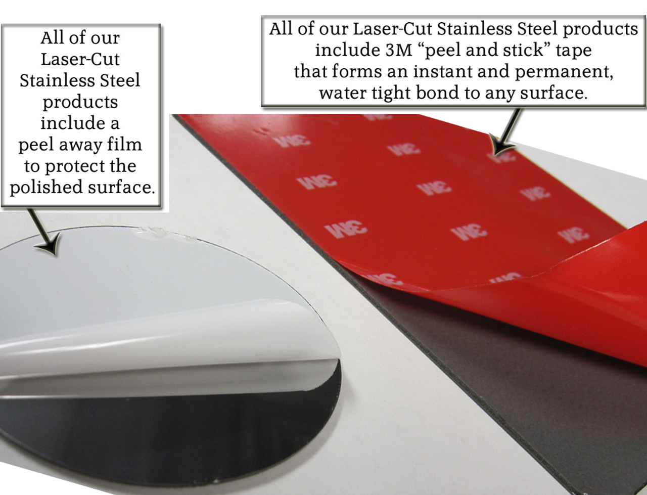 STAINLESS STEEL CHROME PILLARS FOR LEXUS GS 1998-2005 6PCS