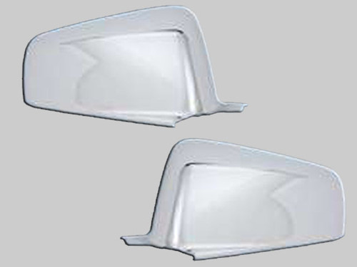 Chrome ABS plastic Mirror Covers for Buick LaCrosse 2010-2012