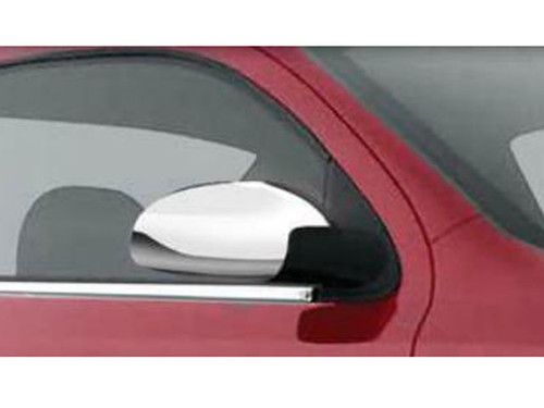 Chrome ABS plastic Mirror Covers for Chevrolet Cobalt 2005-2010