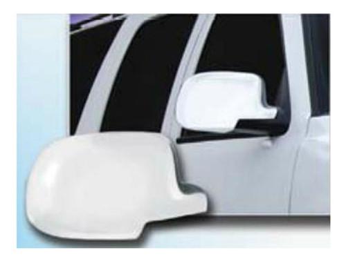 Chrome ABS plastic Mirror Covers for Chevrolet Silverado 1999-2006