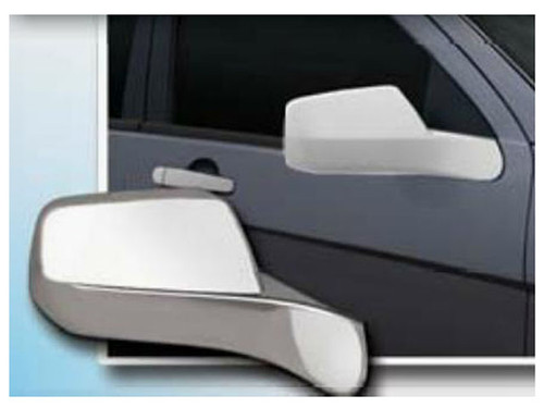 Chrome ABS plastic Mirror Covers for Ford Focus 2008-2011