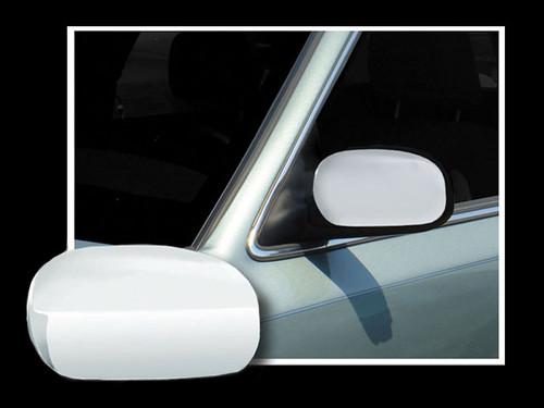 Chrome ABS plastic Mirror Covers for Mercury Marauder 2003-2004