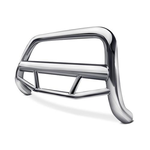 Black Horse |  Stainless Steel Max Bull Bar for Isuzu Hombre 1998-2000