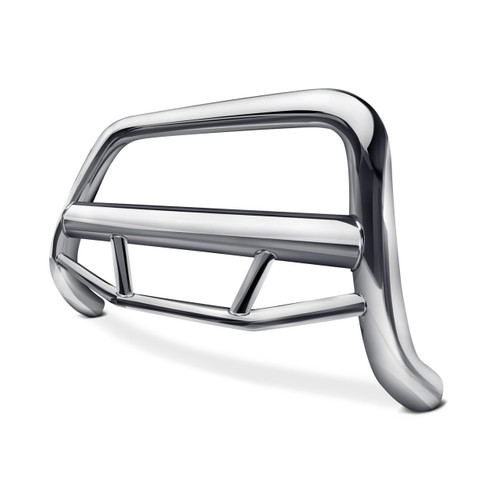 Black Horse |  Stainless Steel Max Bull Bar for Hyundai Santa Fe 2001-2006