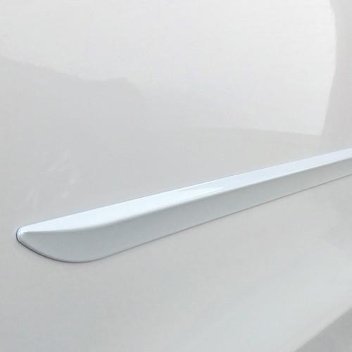 Painted Body Side Door Moldings for LEXUS ES 2019-2020