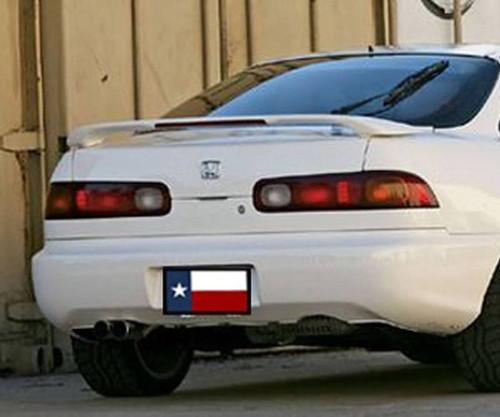 Acura Integra 2Dr 1994-2001 Factory Post Lighted Rear Trunk Spoiler