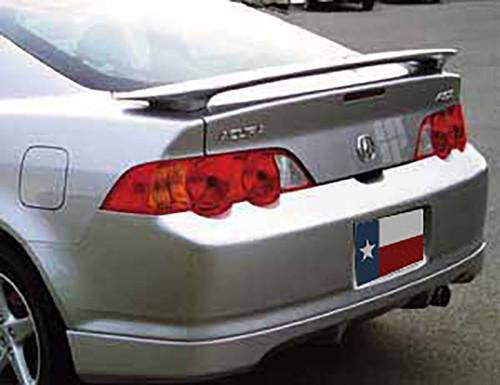 Acura RSX 2002-2006 Factory Post No Light Rear Trunk Spoiler