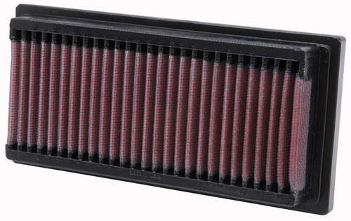 K&N 33-2092 |  Replacement Air Filter For 1975-1992 Volkswagen Golf I 1.6L L4 CARB