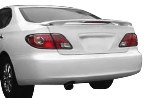 Buick Lucerne 2006-2011 Custom Post Lighted Rear Trunk Spoiler