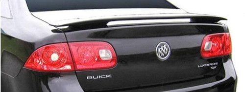 Buick Lucerne 2006-2011 Custom Post No Light Rear Trunk Spoiler