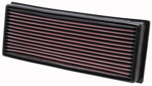 K&N 33-2001 |  Replacement Air Filter For 1980-1984 Volkswagen Jetta I 1.6L L4 Diesel
