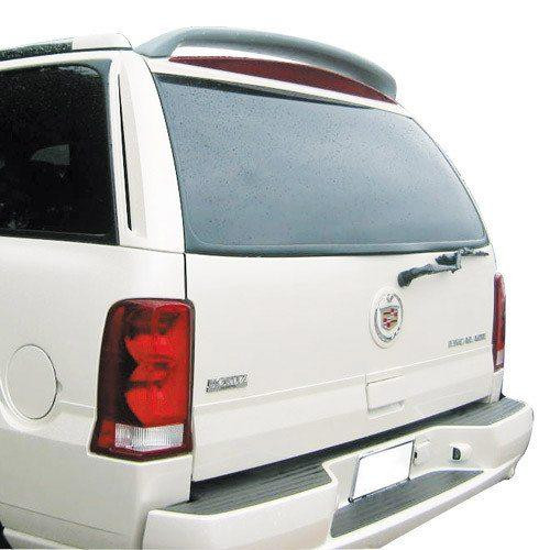 Cadillac Escalade 2002-2004 Custom Roof No Light Spoiler