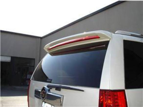 Cadillac Escalade 2008-2014 Custom Roof No Light Spoiler