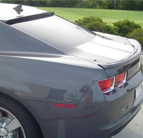 Chevrolet Camaro 2010-2015 Custom Window No Light Spoiler