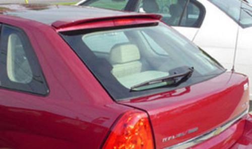 Chevrolet Malibu Maxx 2004-2007 Factory Roof No Light Spoiler