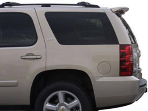 Chevrolet Tahoe 2007-2014 Custom Roof No Light Spoiler