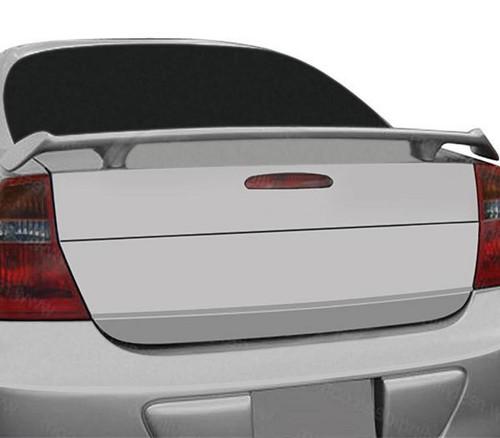 Chrysler 300M 1999-2004 Factory Post No Light Rear Trunk Spoiler