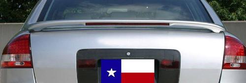 Chrysler Sebring Convertible 1996-2000 Custom Post Lighted Rear Trunk Spoiler