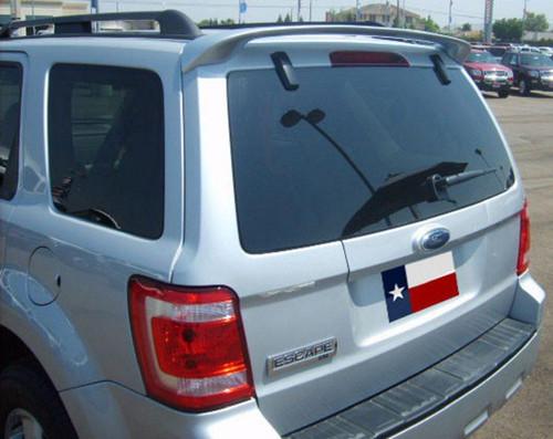 Ford Escape 2008-2012 Custom Roof No Light  Spoiler