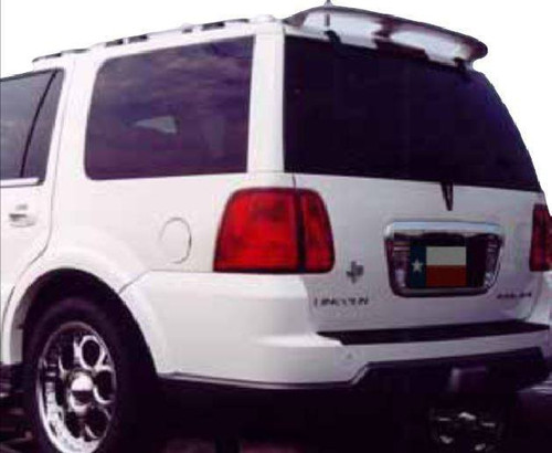 Ford Expedtion 1997-2001 Custom Roof No Light Spoiler