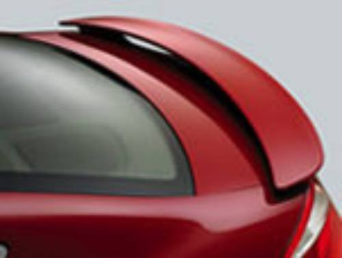 Honda Accord 2-Dr 2008-2012 Factory Post Lighted Rear Trunk Spoiler