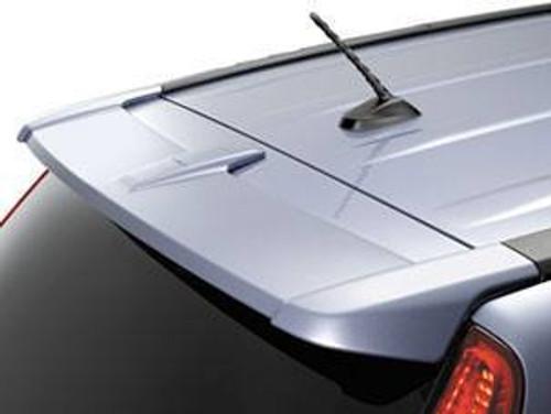 Honda Crv 2007-2011 Factory Roof No Light Spoiler