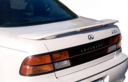Infiniti I30 1995-1999 Factory Post Lighted Rear Trunk Spoiler