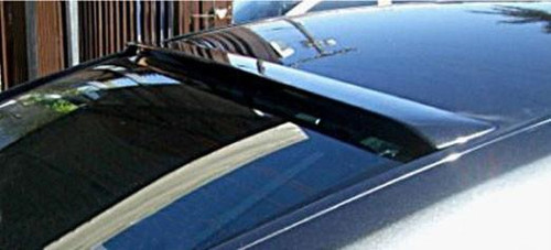 Lexus GS 2006-2012 Custom Window No Light Spoiler