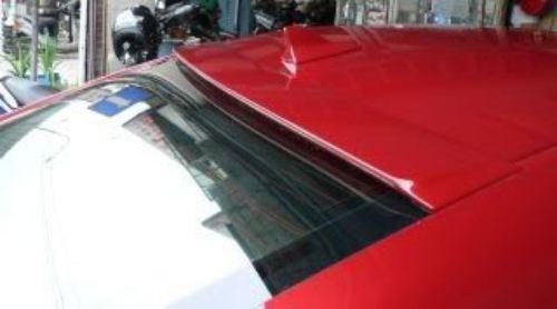 Lexus IS 2006-2013 Custom Window No Light Spoiler