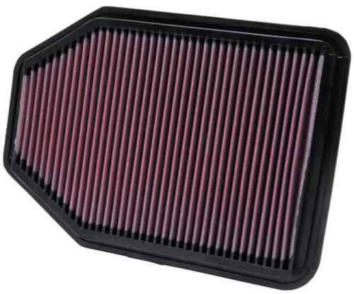 33-5072 | K&N Replacement Air Filter for Honda Accord 1.5L 2018-2019