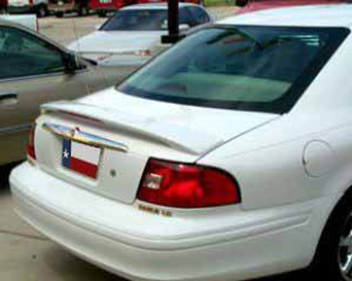 Mercury Sable 2000-2006 Factory Post Lighted Rear Trunk Spoiler