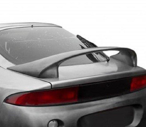 Mitsubishi Eclipse Turbo 2000-2005 Custom Post No Light Rear Trunk Spoiler