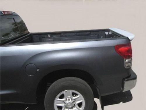 Toyota Tundra Pick Up 2007-2013 Custom Tailgate No LightRear Trunk Spoiler