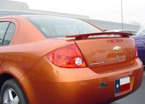 Saturn Aura 2007-2010 Custom Post No Light Rear Trunk Spoiler