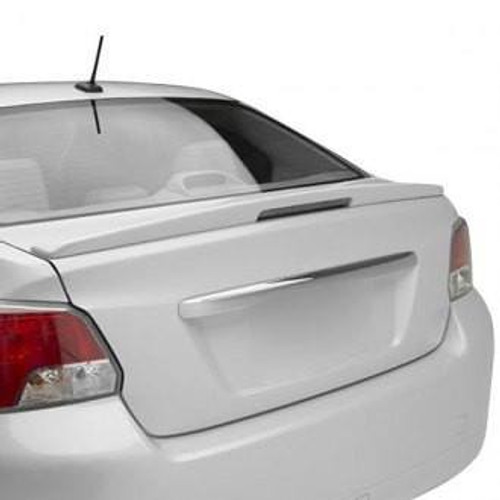 Subaru Impreza 2012-2016 Factory Flush Lighted Rear Trunk Spoiler