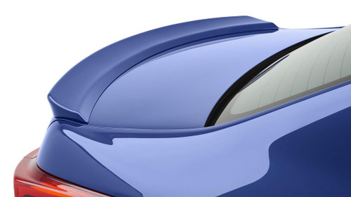 Subaru Impreza Sedan 2017-2018 Factory Style Lipmount No Light Rear Trunk Spoiler