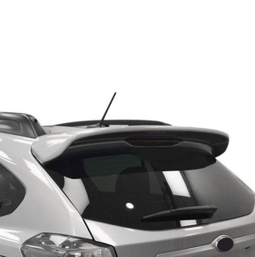 Subaru Impreza Wagon 2012-2017 Factory Roof No Light Spoiler