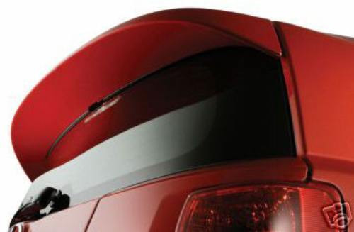Scion XD 2008-2010 Factory Roof No Light Spoiler