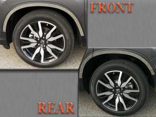 1 Width 4PC Compatible with Volkswagen Jetta 2005-2010 4-Door, Sedan 707Motoring Stainless Polished Chrome Window Sill Trim Set