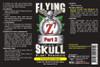Flying SKull Z7 Enzyme Cleanser 250ml Bottles Label Part 2