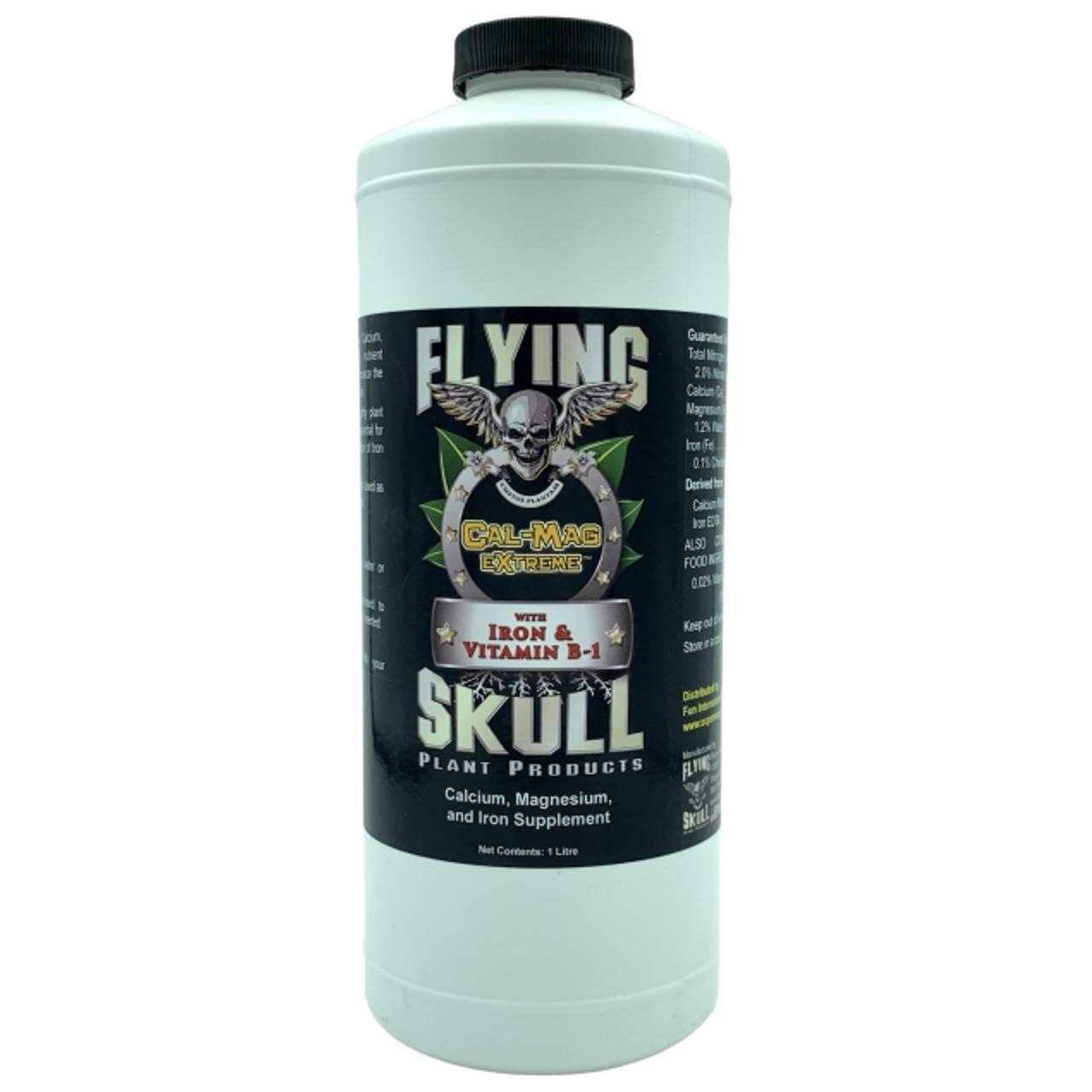 Flying Skull Cal-Mag eXtreme 1 litre Bottle
